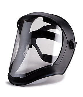 uvex bionic face shield s8500