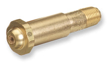 "CGA-680 to 1/4"" NPT Nipples"