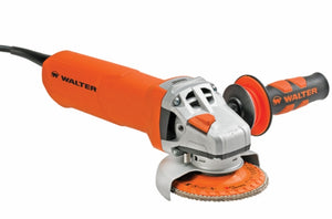 "4-1/2"" Walter Angle Grinder ZIPCUT PRO-PACK"