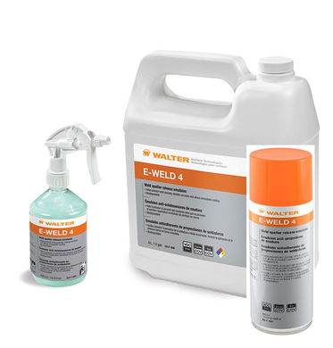 Walter E-WELD 4 Premium Anti-Spatter Solution