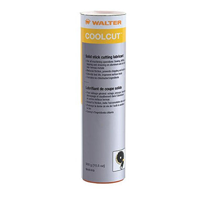 Walter COOLCUT Metal Cutting Lubricant - Solid Stick