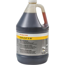 Walter COOLCUT S-30™ Premium Water Miscible Cutting Lubricant