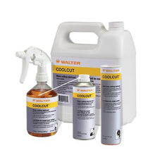Walter COOLCUT™ Metal Cutting Lubricant
