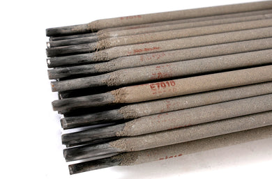Weldcote 7018 Stick Welding Covered Electrodes