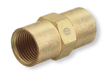 "CGA-032 RH Female to 1/4"" Female NPT"