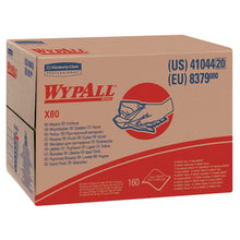 Wypall Shop Pro X80 Dispenser Box Shop Towels