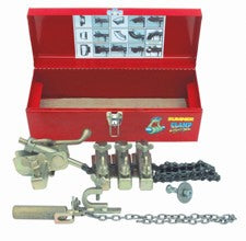 Clamp Champ Tool Box