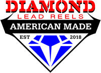 Diamond Lead Reels Logo