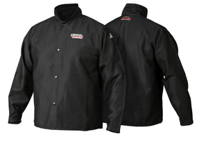Lincoln Electric FR Cloth Welding Jacket - K2985