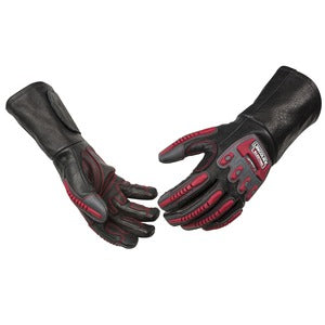 Lincoln Electric K3109 roll cage welding gloves
