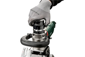 metabo kfm 16-15f adjustment