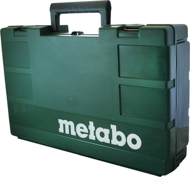 Metabo Plastic Carrying Case