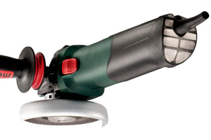 "Metabo 5"" Variable Speed Angle Grinder 14.5 Amp - WEV 17-125 Quick INOX"