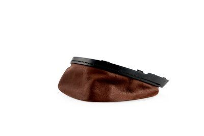 Speedglas G5-01 Leather Neck Cover 46-0700-67