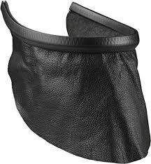 optrel 4028.015 leather chest protection