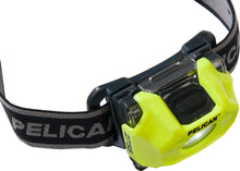 Pelican 2755 Safety Approved Headlamp