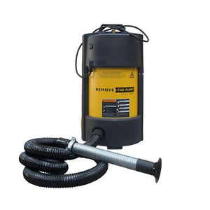 Plymovent Portable Welding Fume Extractor