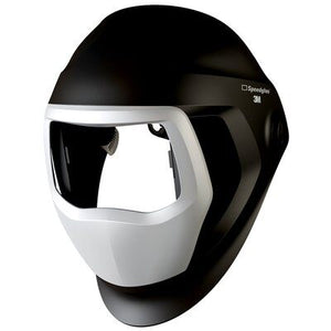 3M Speedglas 9100SW Welding Helmet - No ADF Filter