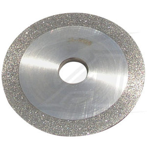 TIG 10/175 Fine Diamond Grinding Wheel