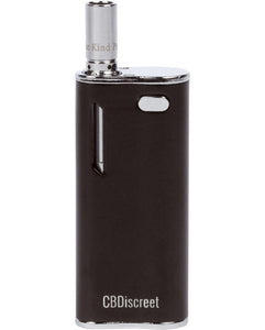 Discreet Vaporizer - dual use vaporizer - The Kind Pen - HSI