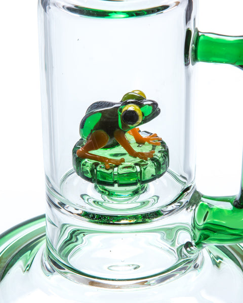 Frog Themed Water Pipe | HSI