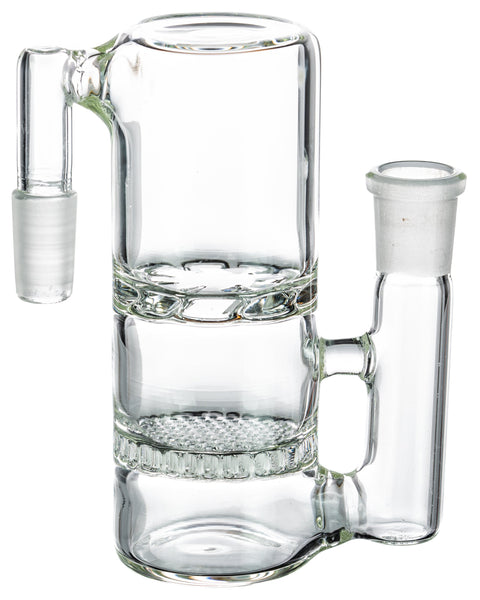 Honeycomb to Turbine Perc Ashcatcher | HSI