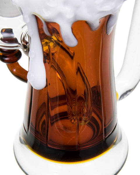 Root Beer Mug Bong | HSI