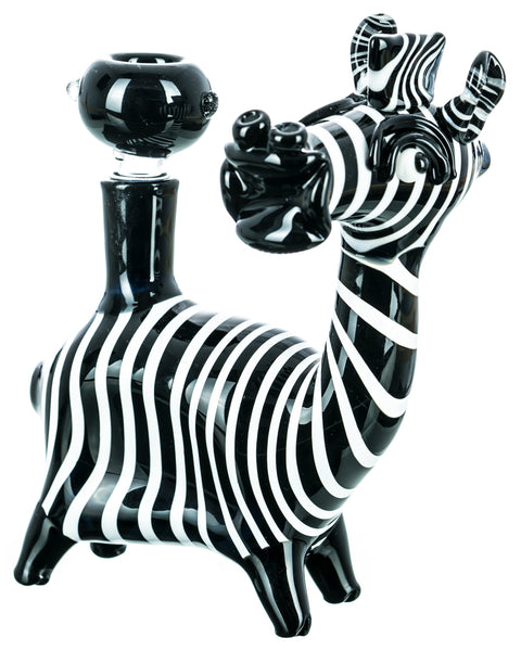 borodirect bong - Zak the Zebra Bong - HSI