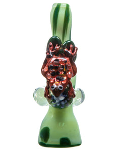 Frog Chillum Empire Glassworks