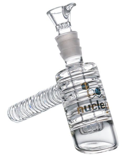 Ladder Accented Hammer Bubbler Nucleus