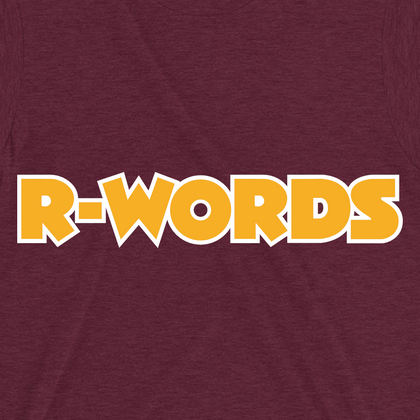 R-Words
