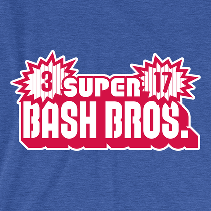 Super Bash Bros, PHI