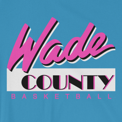 Wade County Basketball
