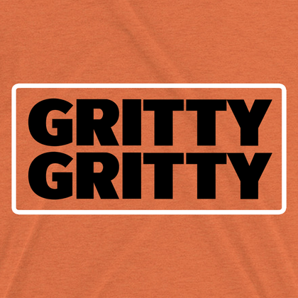 Gritty Gritty