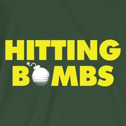 Hitting Bombs