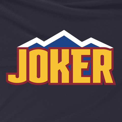 Joker Mountains