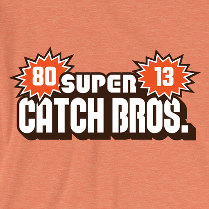 Super Catch Bros.