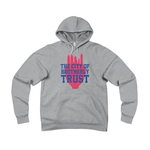 The City of Brotherly Trust - Hoodie