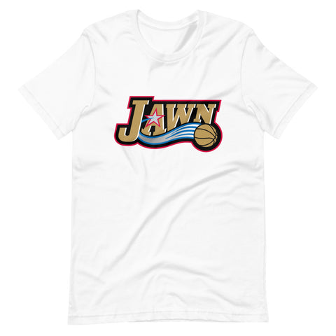 Jawn Retro, Basketball - T-Shirt
