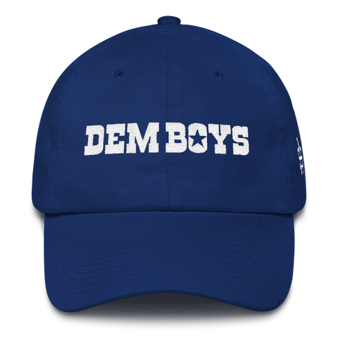 Dem Boys - Dad hat