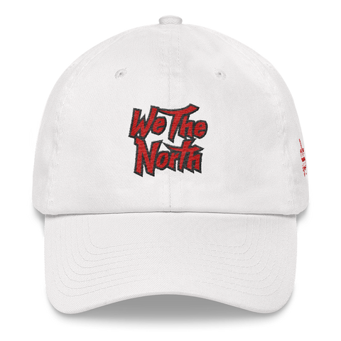 We The North - Dad hat