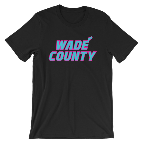 Wade County, Vice - T-Shirt