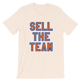 Sell The Team, NY - T-Shirt