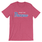 Trust The Process, Script - T-Shirt