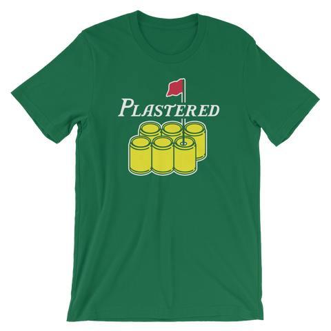 Plastered - T-Shirt