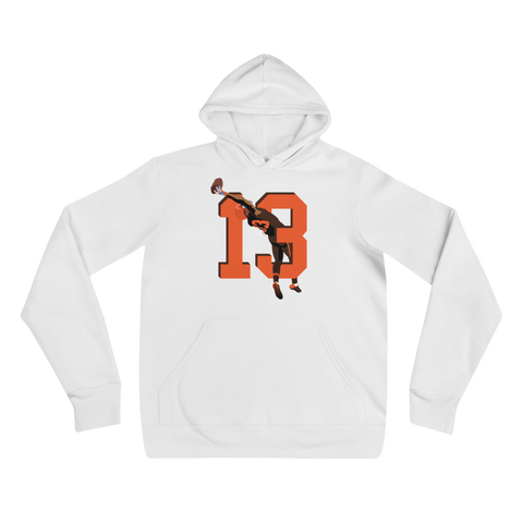 13 Catch, Cleveland - Hoodie