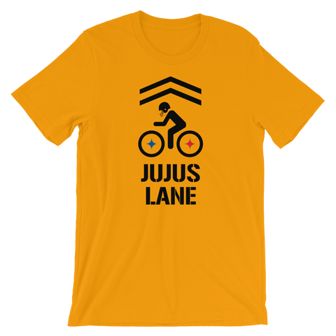 JuJus Lane - T-Shirt