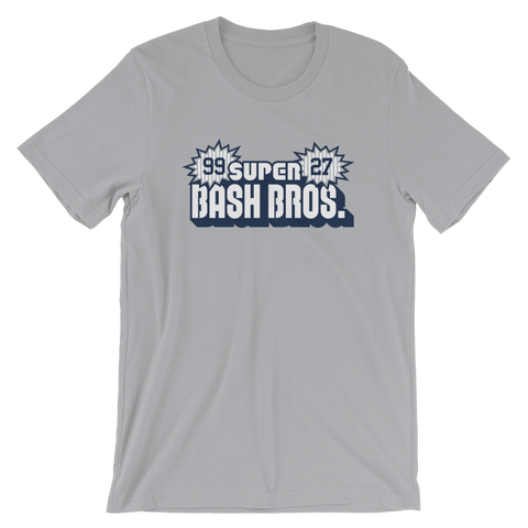 Super Bash Bros, NYY - T-Shirt