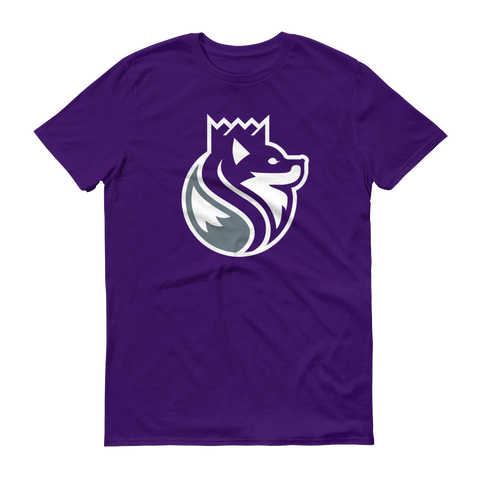 King Fox - T-Shirt