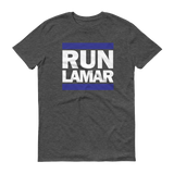 Run Lamar - T-Shirt